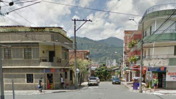[Sucede en Colombia] ¿Quién manda en el barrio Asturias, municipio de Itagüí? Publicado el: 13 junio, 2016