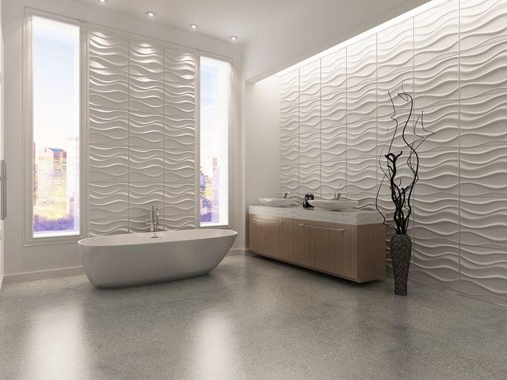 3d wandpanelen lake een van de best verlopende wanddecoratie van design your home - Design Your Home 3d