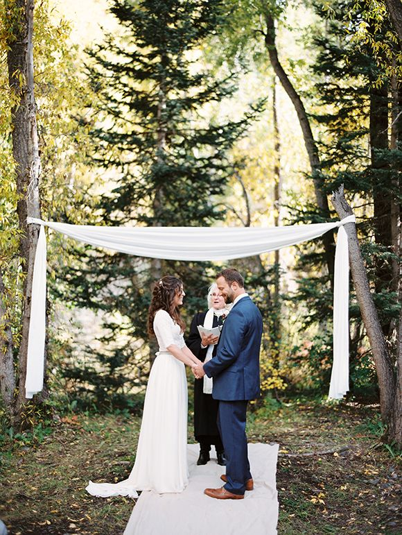 25 best ideas about small intimate wedding on pinterest for Small intimate wedding ideas