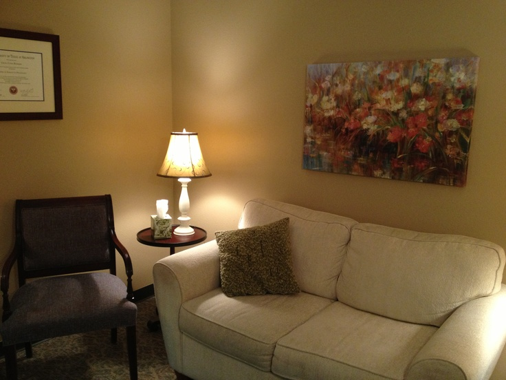 my counseling office ~ welcome