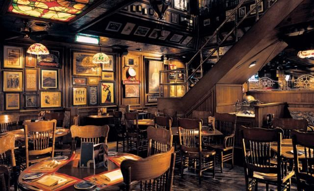 Someplace Else Bar In Hong Kong In 2019 Western Saloon