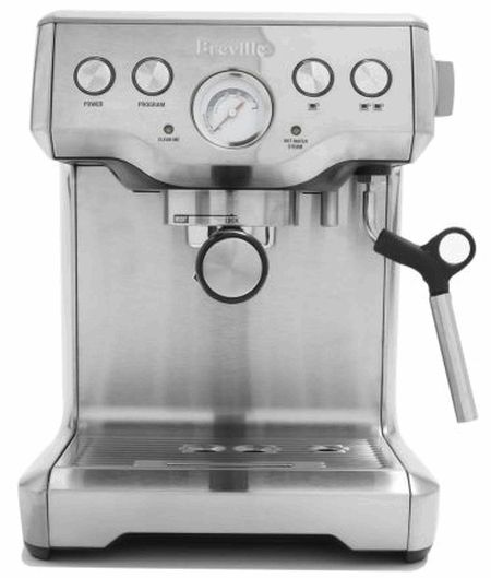 automatic pod espresso machine reviews