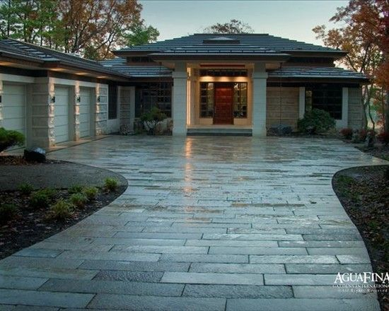 Best 25+ Stamped concrete driveway ideas on Pinterest | Stamped ...