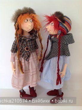 Авторские куклы Джилл Маас (Jill Maas). Милота зашкаливает / Авторская кукла известных дизайнеров / Бэйбики. Куклы фото. Одежда для кукол