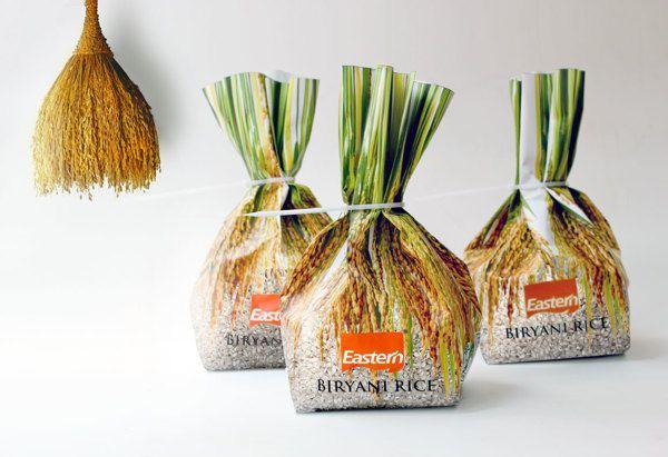Rice package design on Behance thanuram c avyayan PD