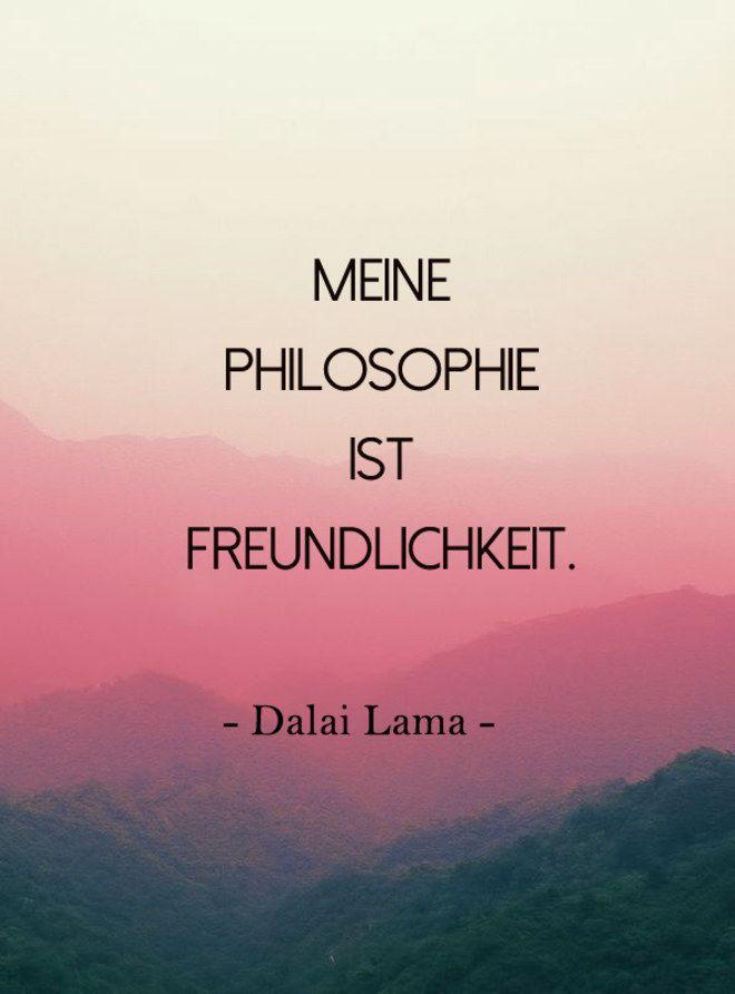 Rat vom Dalai Lama: Seine besten Zitate für jede Lebenslage.....SO UND NICHT…