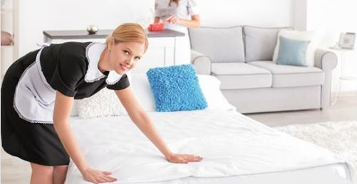How Professional Cleaning Companies Can Help You