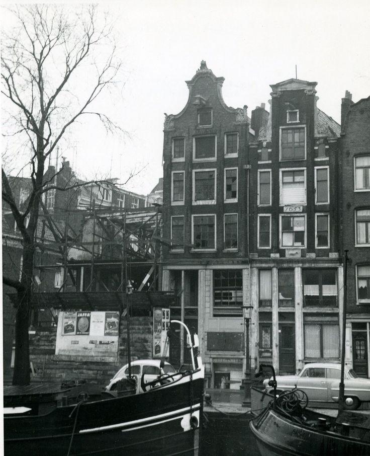 Korte Prinsengracht 1959