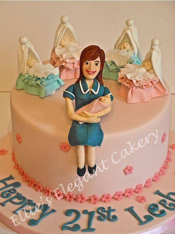 midwife cake