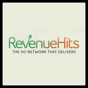 what is revenuehits