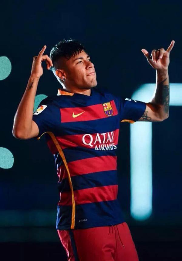 Neymar Jr's Five - OUTPLAY THEM ALL!