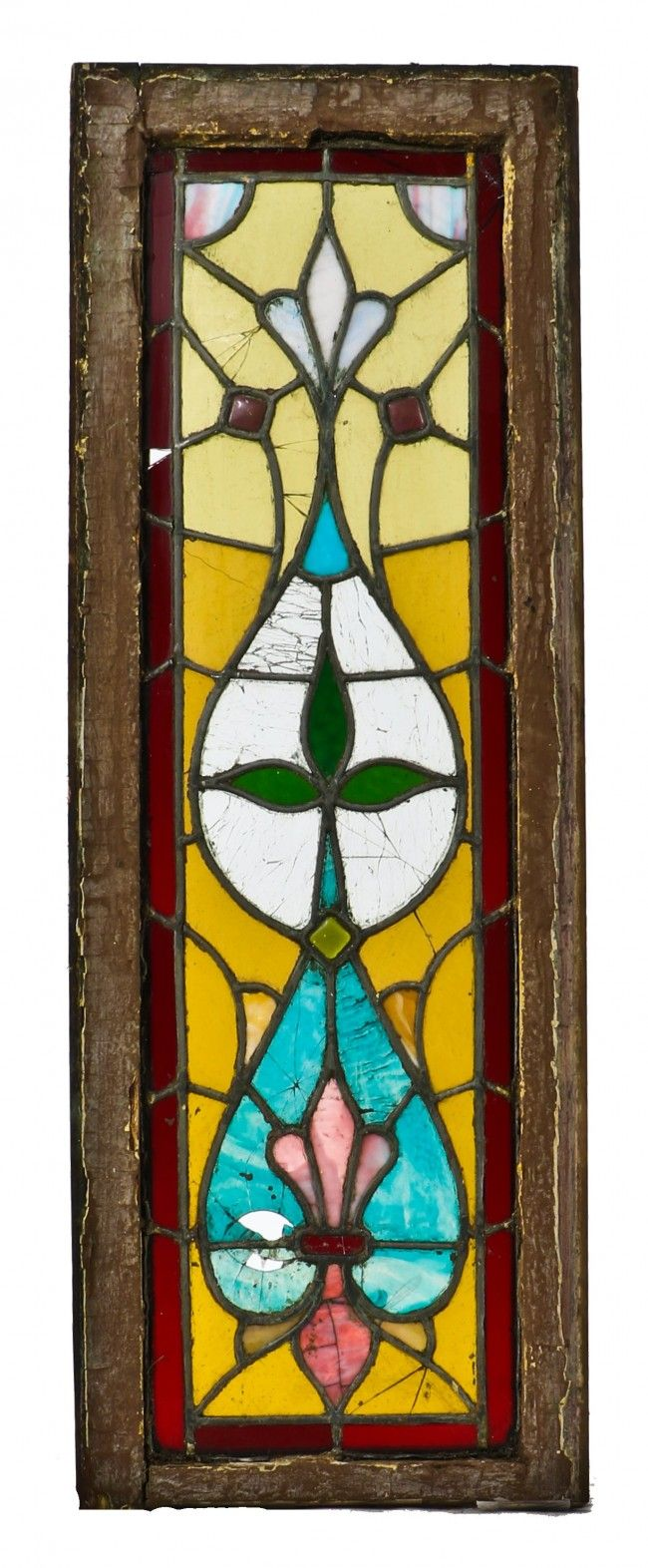 Antique stained glass doors - Find This Pin And More On Antique Stained Glass