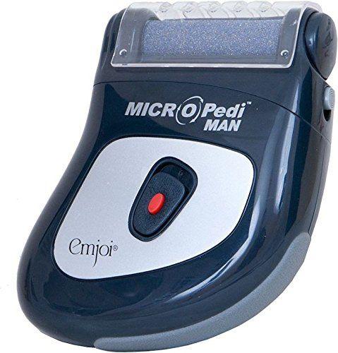 Emjoi Micro-Pedi Man Callus Remover