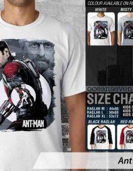 Ant Man 12 TX
