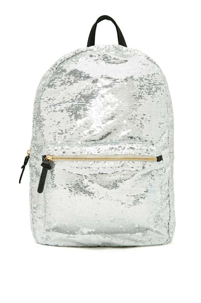 1000 Ideas About Sequin Backpack On Pinterest Justice