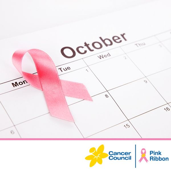 Host a Girls' Night In this October and celebrate friendships that matter, for a cause that matters. www.pinkribbon.com.au