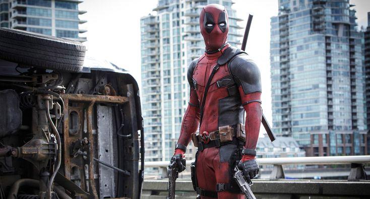 'Deadpool 2' 'New Mutants' and 'X-Men' sequel 'Dark Phoenix' movies receive release dates