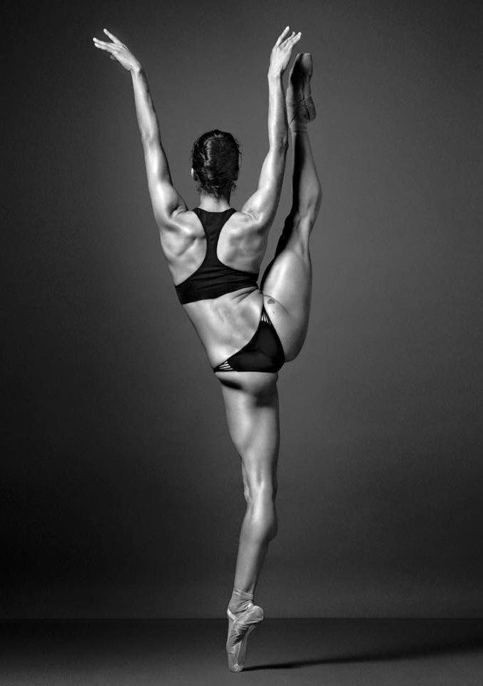 "Body, (Part 27), a.k.a., ""The Way You Move"" (The Dancer's Slideshow)  … featuring Ballerina Misty Copeland and the Alvin Ailey Dance Theater Dancers"