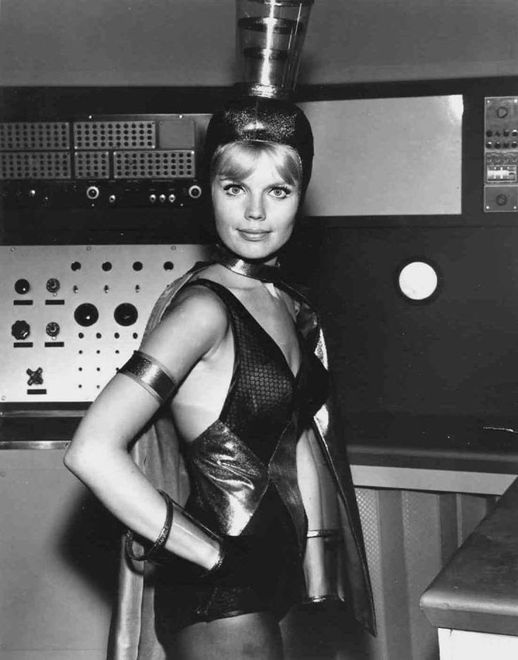 Marta Kristen (Lost in Space)