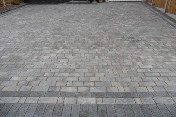 West Bromwich block paving driveways patios  