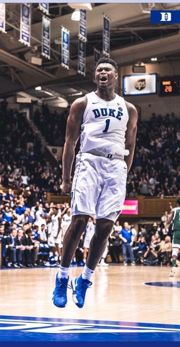 Zion Williamson #dukebasketball #duke #basketball #memes – Duke basketball – # …   – Basketball Life