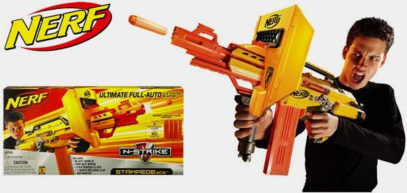 Nerf N-Strike Stampede ECS       Check this out>>>  http://amzn.to/2ca5SqJ