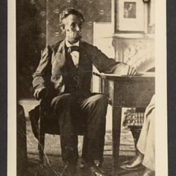 The Faces of Abraham Lincoln: The Meserve Lincoln Photographs, 1845-1865 | Digital Collections at the University of Illinois at Urbana-Champaign Library