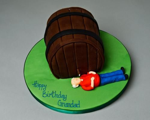 Fondant Cake Design Rosemount Aberdeen : 2014 Celebration Cake Shop Decoracion fiesta Pinterest ...