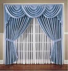 Resultado de imagen para cortinas para ventanas grandes