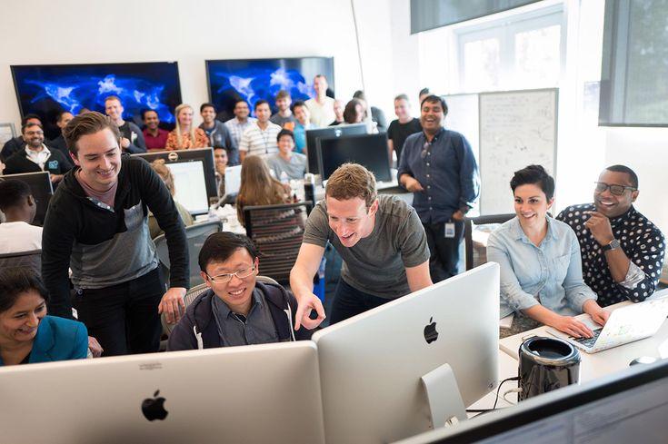 Da mesi Zuckerberg ha voluto che si investisse molto sul live video streaming, quasi in maniera ossessiva. Ecco i motivi