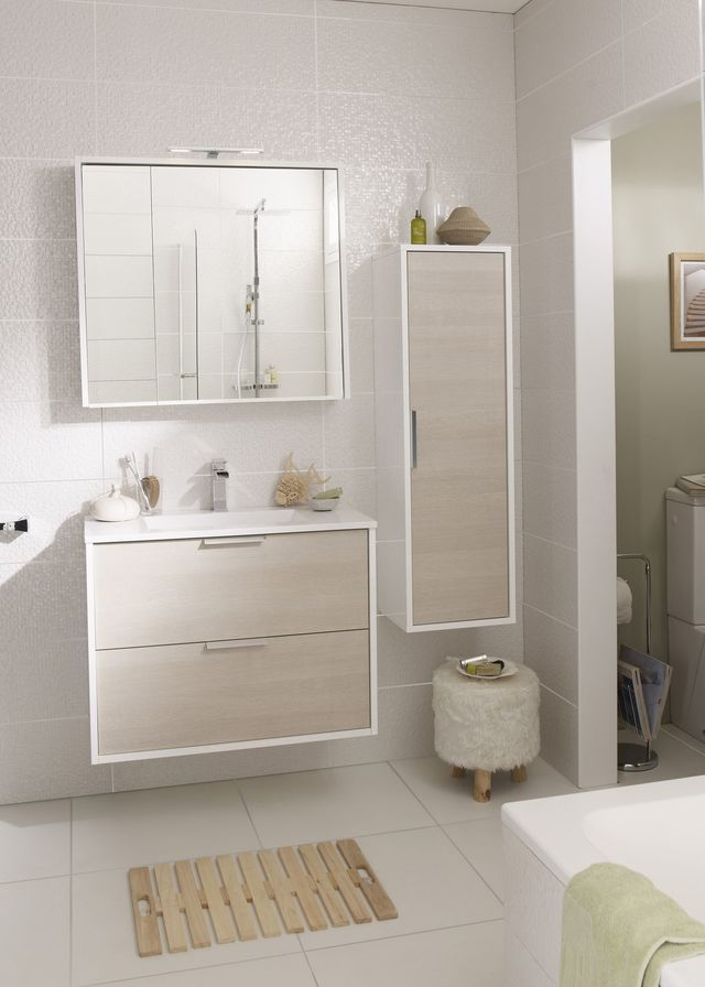 17 best images about meuble sdb on pinterest toilets for Meuble salle de bain lapeyre