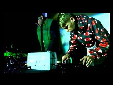 Zentric Bau live at Sonic Dreams Festival Waterford Ireland 30/09/2017