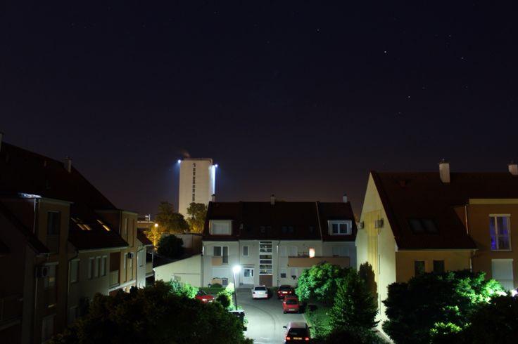 Night - Canon EOS 100D