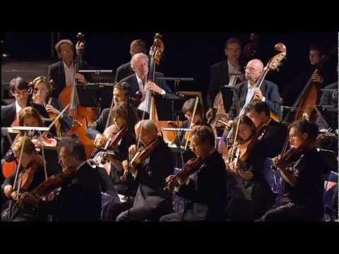 Joué lors de l'émission de Jean-François Zygel sur France 5. Orchestre Philharmonique de Radio France. Film tourné au Théâtre du Châtelet (Paris) le 21 juin ...