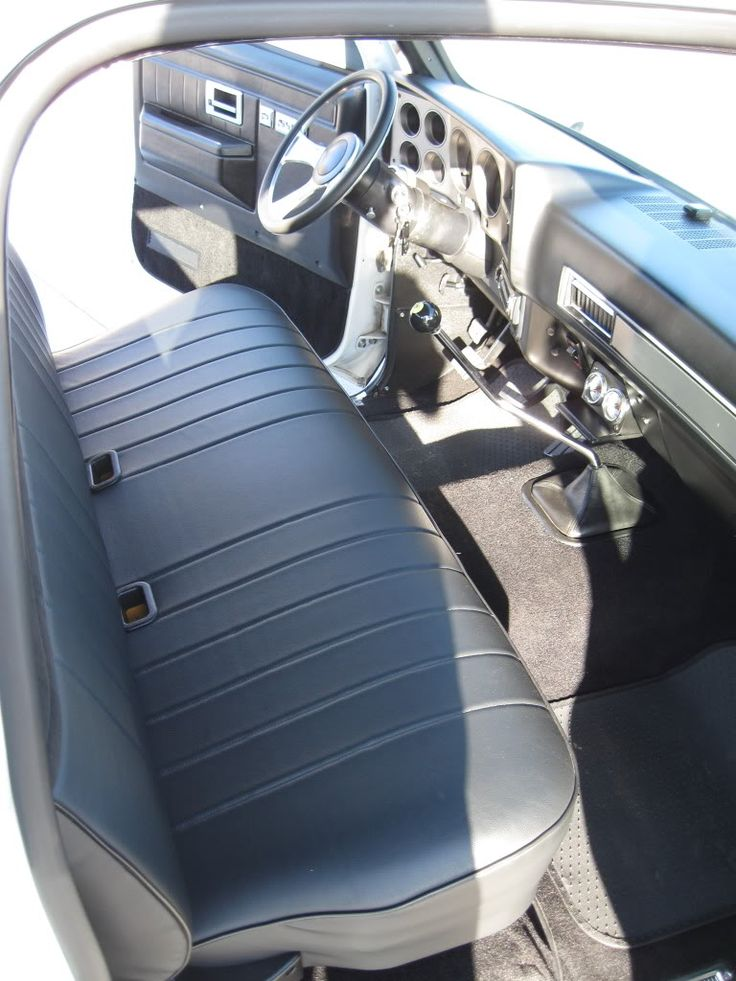 Best 25 1988 chevy silverado ideas on pinterest 4x4 - 1997 chevy silverado interior parts ...