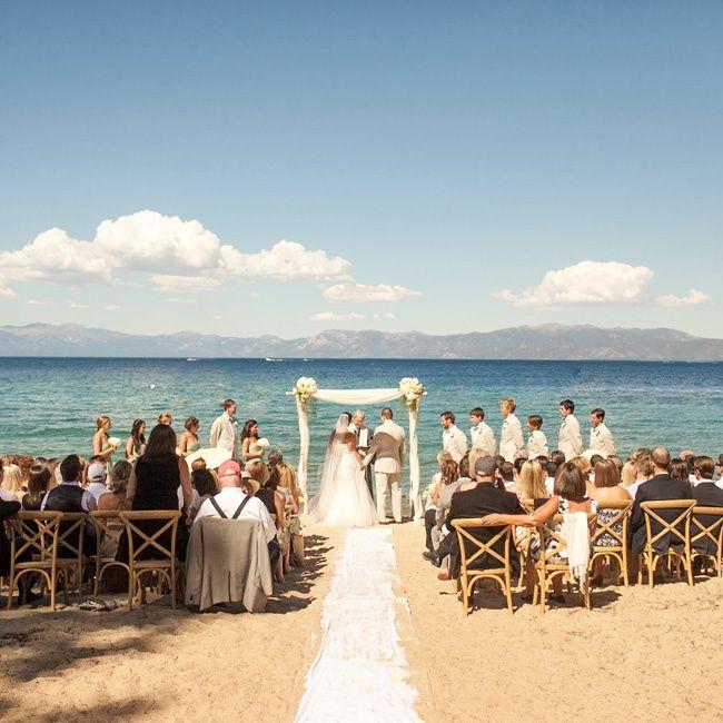 Rubicon estate wedding