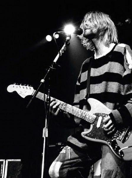 カート・コバーンの教訓 (@Kurt_Cobain_les)   Twitter