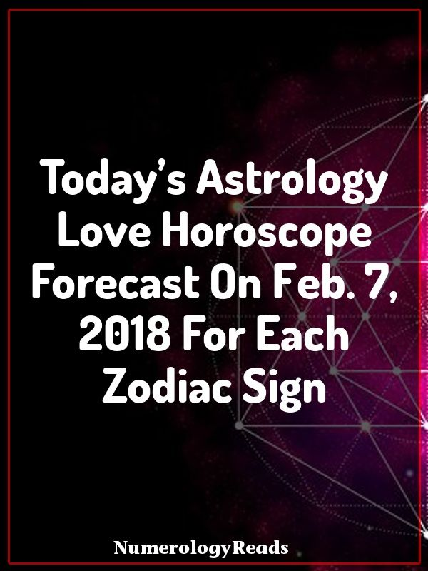 numerology horoscope by date of birth 7 february