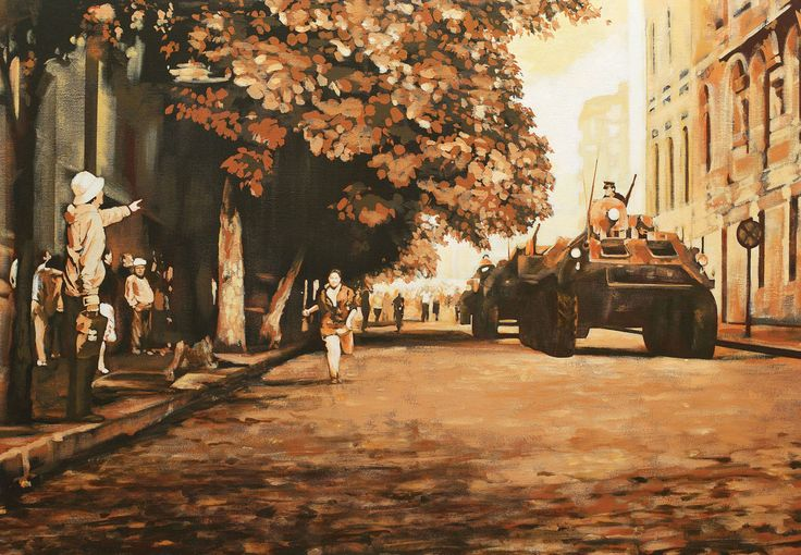 Bela Zoltan, June, war, Romania