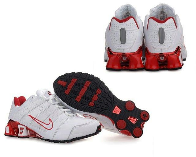 wholesale dealer 7bb5c d059d 19 best Nike Shox Mujer images on Pinterest   Nike shox, Nike free shoes  and Woman shoes