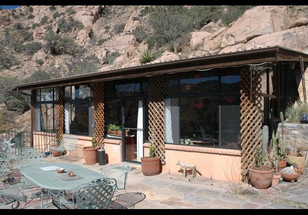 got an extra 1 5 million tour a cave house for sale in bisbee arizona
