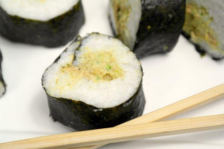 Ik ben onlangs op avontuur gegaan in de Japanse keuken. Daarin valt nog erg veel te ontdekken. De Japanse keuken is behalve erg veelzijdig ook gezond, mees