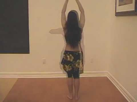 Tahitian Dance Tutorial - Learn at home series with Kehau