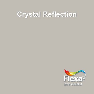 Flexa Creations kleur: Crystal Reflection