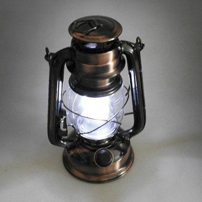 아이디어펀 호롱병 LED 램프 조명