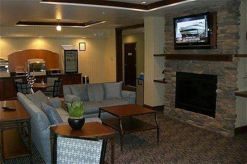 Comfort Inn Hotel Near Exmore, Virginia