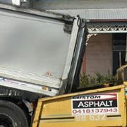 Custom Asphalt specialises in Asphalt repairs.Contact us today if you want to know more about us or our services.#Asphaltrepair