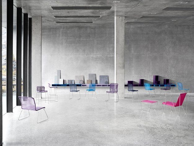 Montana Design - Chairs - Colours - Bachelor and Pantone One #Montana #MontanaDesign #DanishDesign
