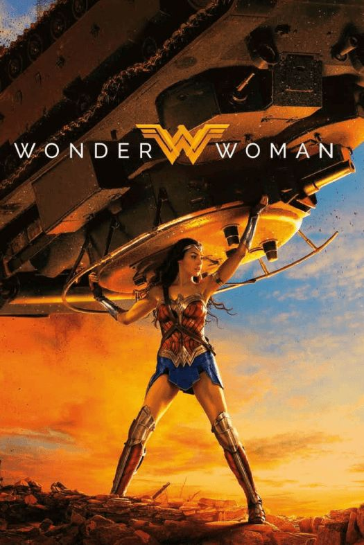Wonder Woman 2 Movie with Gal Gadot as Diana Prince, Check out 11 Upcoming DC Extended Universe Movies - DigitalEntertainmentReview.com
