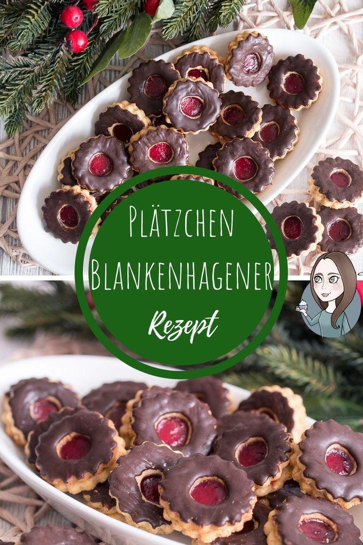 Alte Rezepte Weihnachtsplätzchen.Blankenhagener Plätzchen Rezept Más Népek Remekei Rezepte
